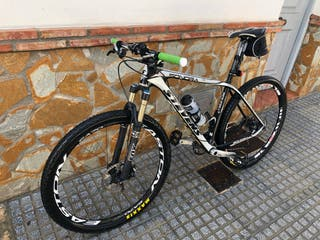 "Bici carbono 29"""