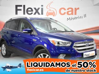 Ford Kuga 1.5 EcoBoost 110kW A-S-S 4x2 Trend
