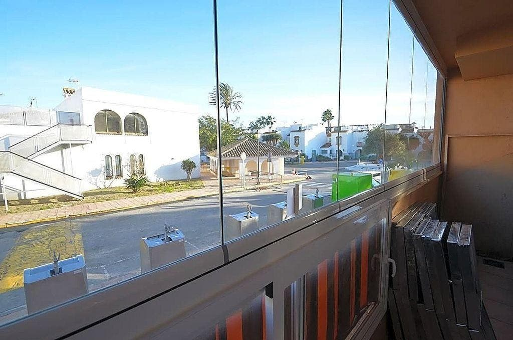 Piso en venta en Casares (Marina de Casares, Málaga)