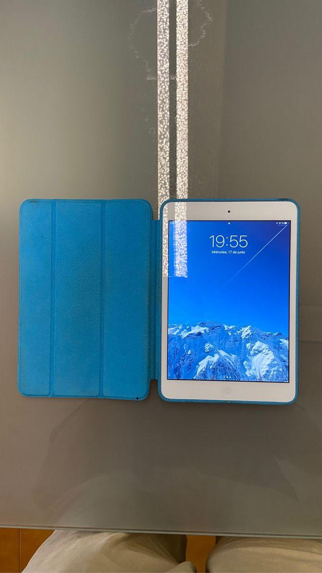 Ipad mini 2 32Gb + smart case