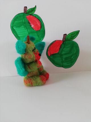 handmade needle felted gifts