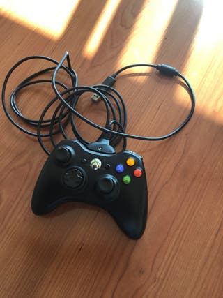 Mando original con batería Xbox 360