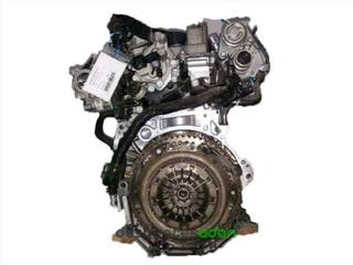 Motor H4BA400 Renault Clio Iv Technofeel 0.9 Energ
