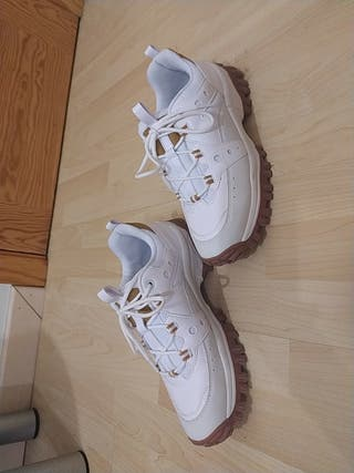 zapatillas bershka