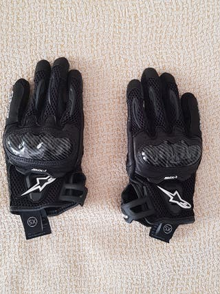 GUANTES ALPINESTAR SMX1 AIR