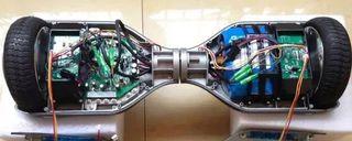 Reparación de patinetes eléctrico