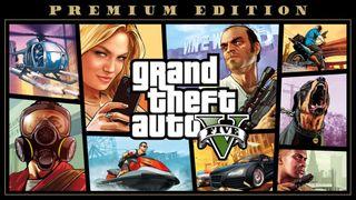 GTA V PREMIUM EDITION PC NUEVO