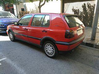 Volkswagen Golf Mk3 GT TDI 1995