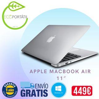 ¡¡¡ Apple MacBook Air 11 !!!