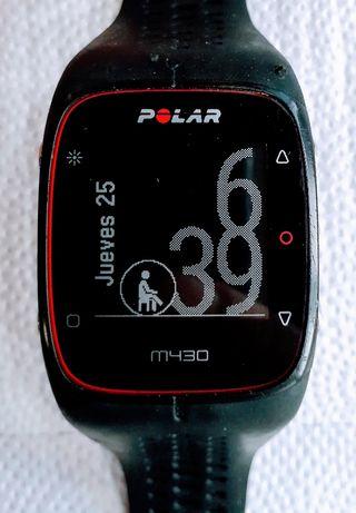 Polar M430 Reloj GPS Pulsómetro