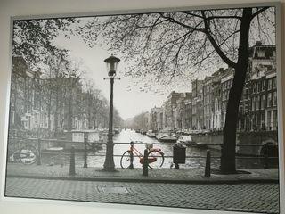 Cuadro Amsterdam
