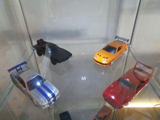 Colección Coches a Todo Gas