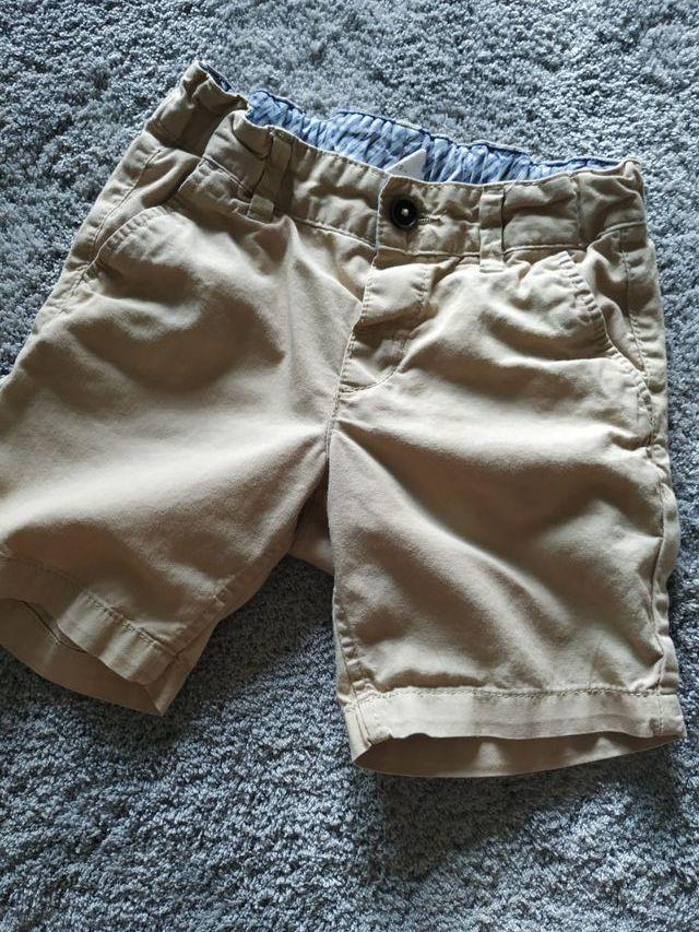 Shorts cortos niño 2 años