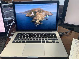 Apple MacBook Pro (Retina principios 2015)
