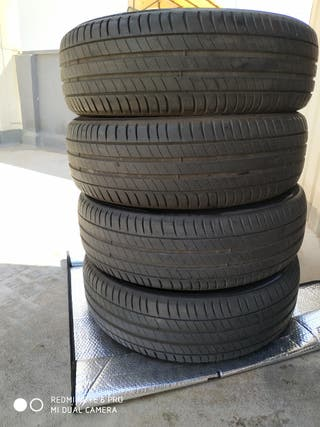 NEUMATICOS MICHELIN PRIMACY 3(215/65R17)