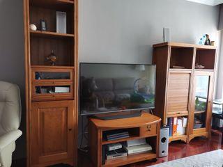 Conjunto muebles de salón