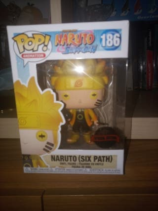 Naruto six path funko pop