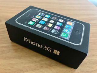 Caja iPhone 3