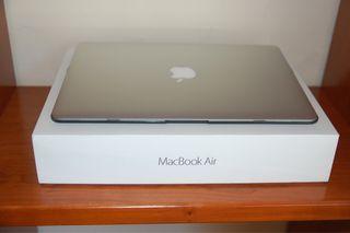 MacBook Air 13-icnh
