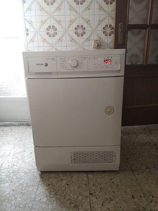 secadora Fagor 8k condensación mod. SF-820 CE