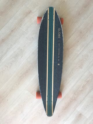 Patinete skate long
