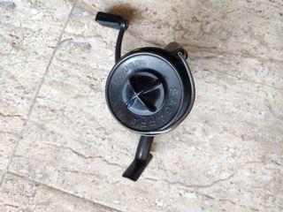 Carrete antiguo marca sagarra
