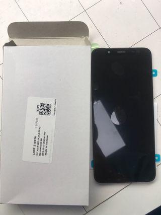 Pantalla Samsung Galaxy J6 2018