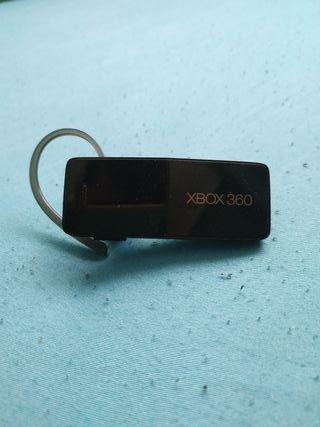 Auriculares inalámbricos Microsoft Xbox 360 con Bl