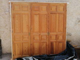 puertas armario empotrado