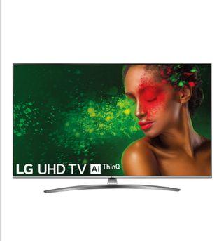 samrt TV LG