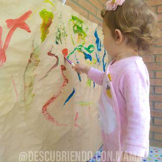 Niñera Montessori / estimulación temprana