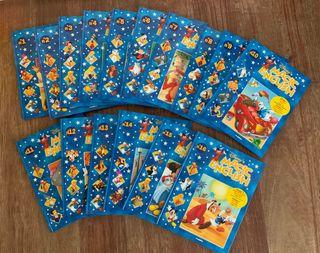 Libros Magic English Disney