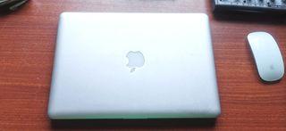 "MacBook Pro 2011 13"" i5 8gb ram con SSD"