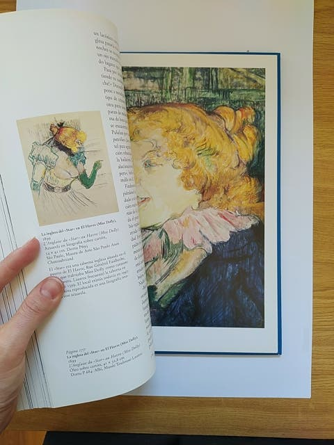 Toulouse Lautrec. TASCHEN