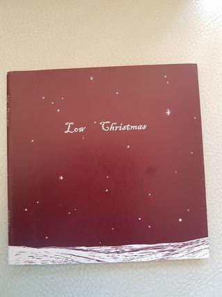 Low : Christmas CD