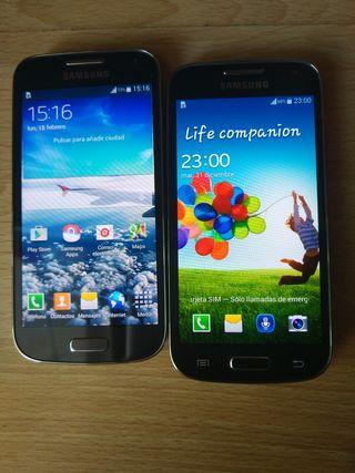 Samsung Galaxy s4 mini gt-i1995