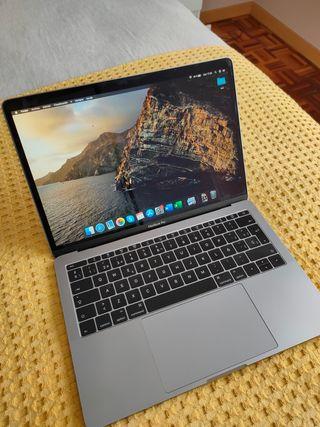 MacBook Pro 13 pulgadas 256 ssd