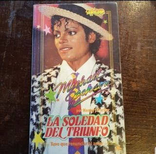 Michael Jackson. La soledad del triunfo