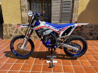 Sherco sef-r 300 Six Days 2018 Enduro Motocross