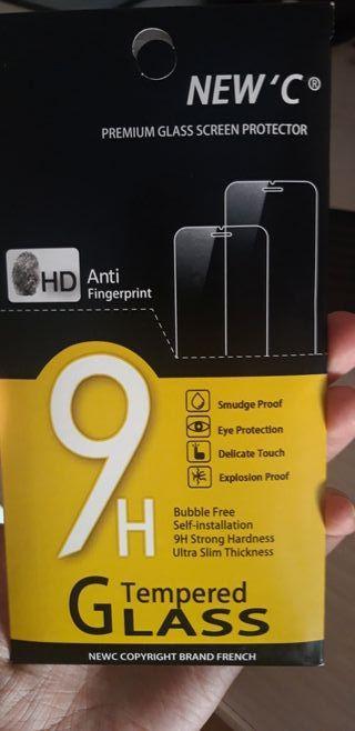Proctetor de pantalla Samsung J7 Prime