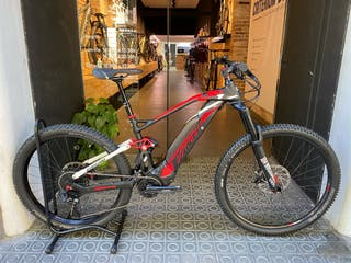 Fantic XF1 Enduro Integra 160 (nueva)