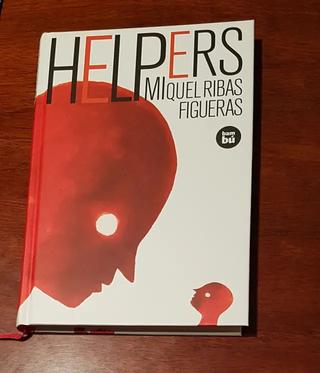Llibre: Helpers