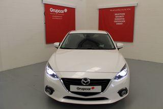 Mazda 3 LUXURY NAVI FULL EQUIP GARANTIA