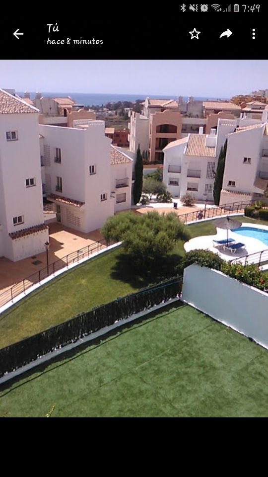 Piso en venta (La Duquesa, Málaga)