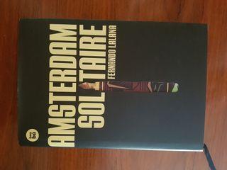 Libro Amsterdam Solitaire