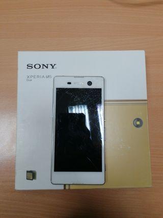 Sony Xperia M5 Dual (Roto)