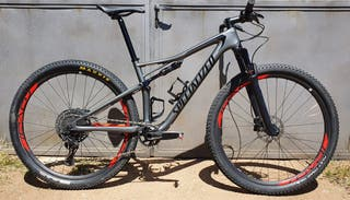 Specialized Epic Expert carbon 2019