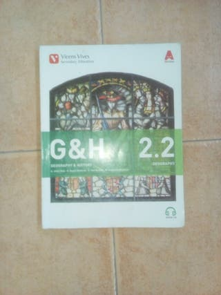 Geography & History 2.2