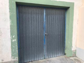 Puerta para garaje