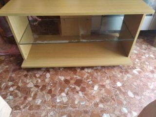 Mueble está nuevo
